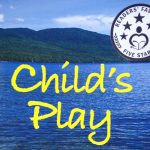 Child's Play Wins 5 Stars!