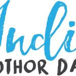 Selling and Signing on Indie Author Day